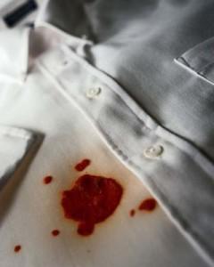 Comment enlever tout type de tache - Comment enlever tache de sang ancienne ...