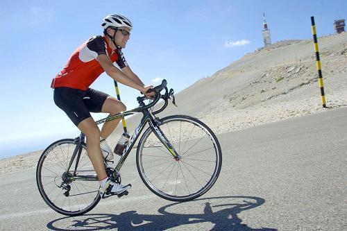 Comment entretenir un vélo de course ?