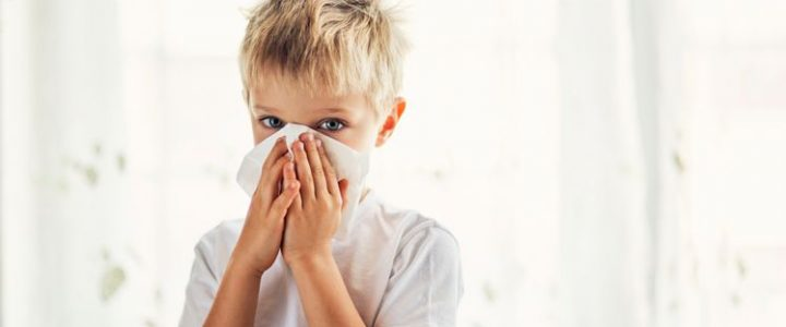 Comment soigner un rhume sans médicaments ?