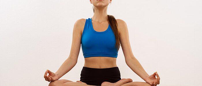 La méditation pour être plus heureux
