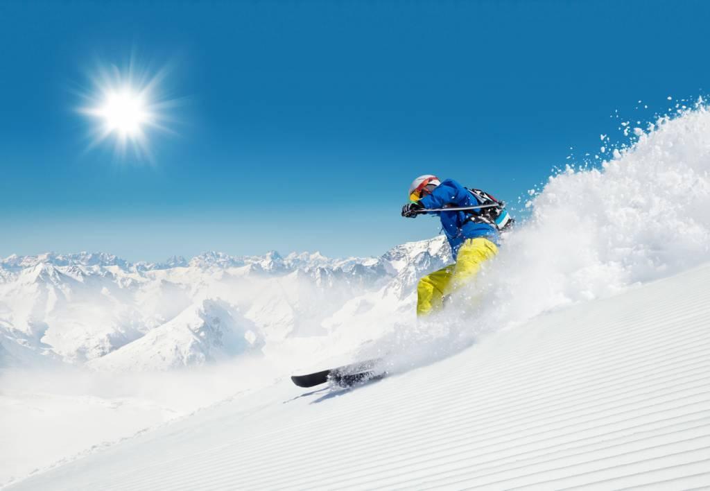 ski Puy-Saint-Vincent