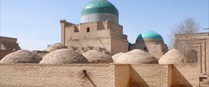 Quelques occupations proposées pour égayer un circuit en Ouzbékistan