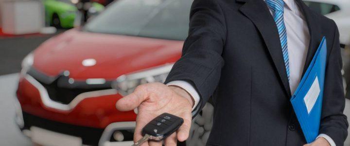 Quelle déclaration effectuer suite à la vente d'un véhicule?
